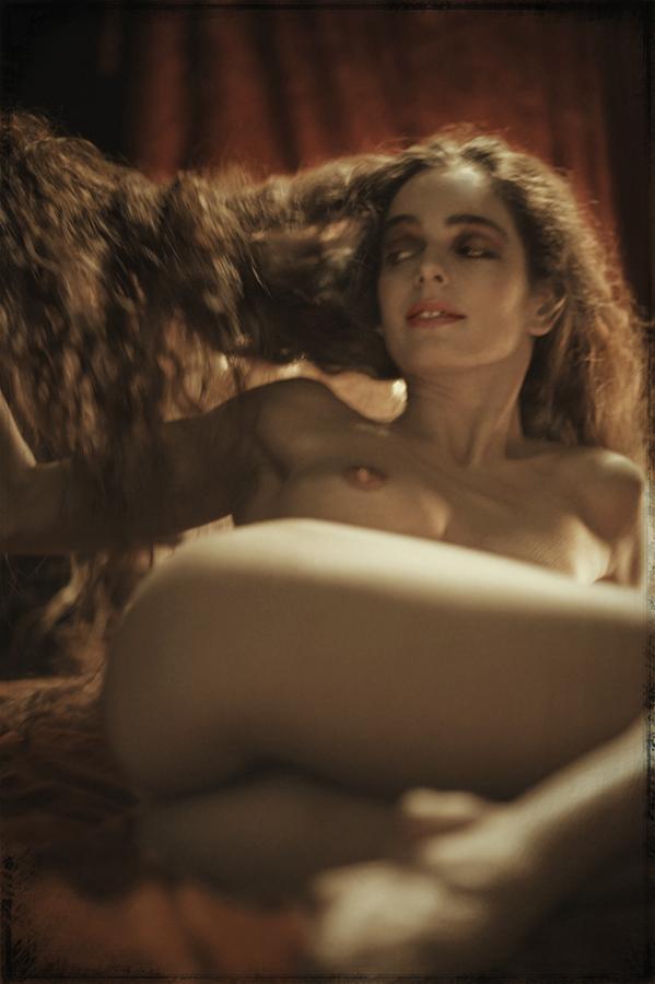 Scheherazade nude pictures